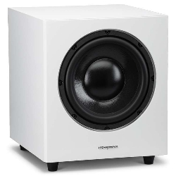 Subwoofer Wharfedale D10 White