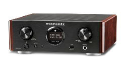 Headphone Amplifier Marantz...
