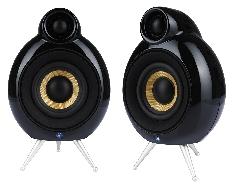 MicroPod Bluetooth Black