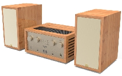 IFI Audio Retro 50 LS3.5