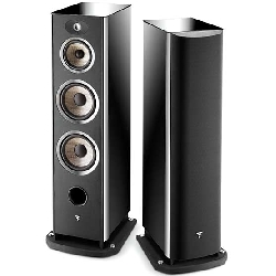 Floorstanding speakers...