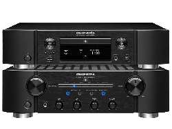 PM 8006 e  ND-8006  Marantz