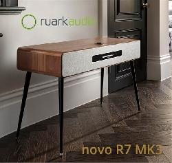 Ruark R7 Mk3 Walnut