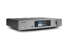 Network Audio Player...