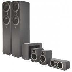 Q Acoustics 3050i Cinema...