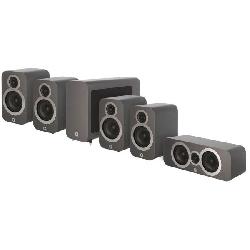 Q Acoustics 3010i  Cinema...