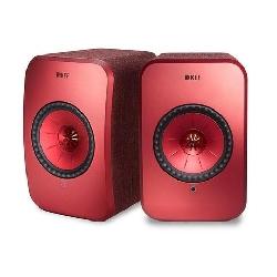 Kef amplifiers Speakers LXS...