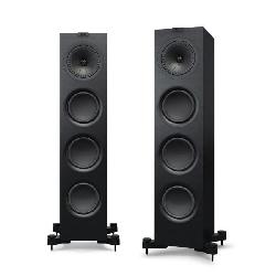 Speakers KEF Q750 Black