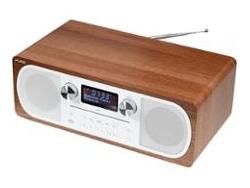 Pure Radio EVOKE C-D6