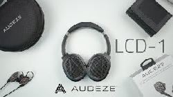 Audeze LCD 1
