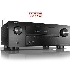 amplifier AV 9.2 With Heos...