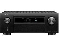 amplifier AV 11.2 With Heos...