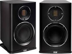 ELAC Carina BS243.4 Speakers