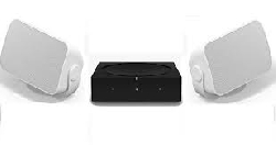 Sonos Outdoor Speaker...