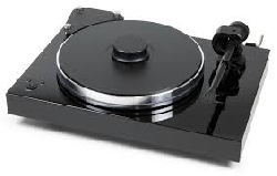 Turntable Pro-Ject...
