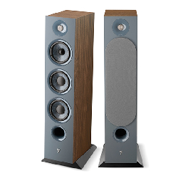 Floorstanding speakers...