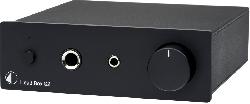 Pro-ject Head Box S2 Black