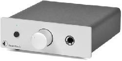 Pro-ject Head Box S Silver