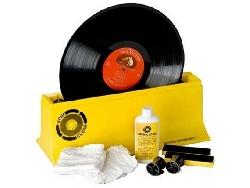 Pro-ject Clean Vinyl Set...