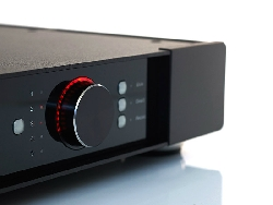 Integrated Stereo Amplifier...