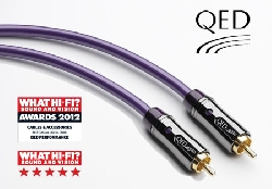 QED Cable   coaxial digital...