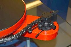 Turntable Pro-Ject RPM 1...