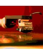 Hi-Fi Cartridges